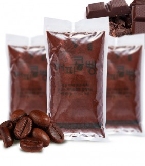 커피콩빵반죽 초코맛 10kg