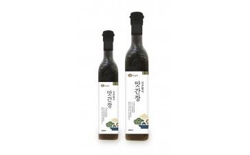 김은희의 맛간장 250ml